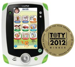 LeapFrog® LeapPad1 Explorer Learning Tablet, Green