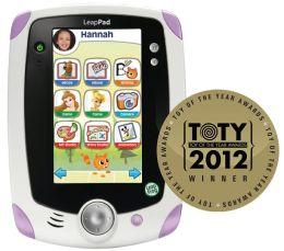 LeapFrog® LeapPad1 Explorer™ (pink)