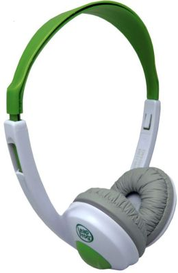 LeapFrog Headphones - green