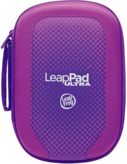 LeapFrog LeapPad Ultra Carrying Case - Purple