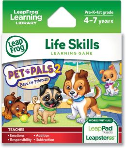 LeapFrog Pet Pals 2
