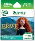 Product Image. Title: LeapFrog Explorer Learning Game: Disney Pixar Brave