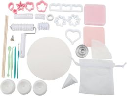 Wilton Student Kit-Gum Paste & Fondant