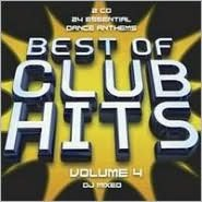 Best of Club Hits, Vol. 4