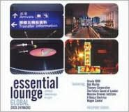 Essential Lounge: Global