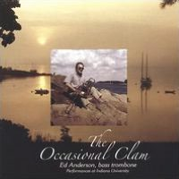 The Occasional Clam