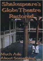 Shakespeare's Globe Theatre Restored