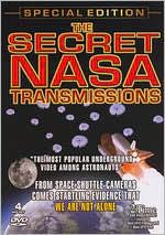 Secret Nasa Transmissions