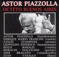 Piazzolla, Baralis, Federico and others