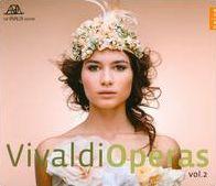 Vivaldi: Operas, Vol. 2