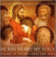 He Has Heard My Voice: Psalms of Faithfulness and Hope