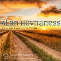 Hovhaness: From the Ends of the Earth