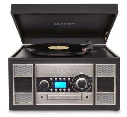 Memory Master II CD Recorder- Black
