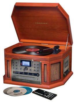 Songwriter CD Recorder - Paprika