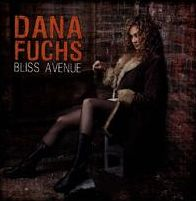 Bliss Avenue