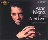 Alan Marks plays Schubert