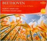 Beethoven: The Complete Sonatas for Violin & Piano