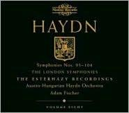 Haydn: Symphonies Nos. 93-104