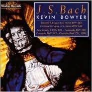 Bach: The Works for Organ Vol. One