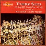 Tembang Sunda: Sundanese Classical Songs