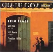 Cuba: The Trova