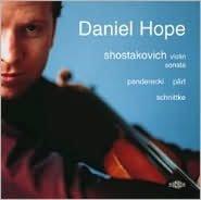 Shostakovich: Violin Sonata, etc.