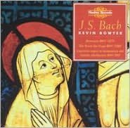 J.S. Bach: The Works for Organ, Vol. 17