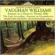 Vaughan Williams: Orchestral Favourites, Vol. 3