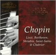 Grand Piano: Chopin, Liszt, Beethoven, Skriabin, Saint-Saëns & Chabrier