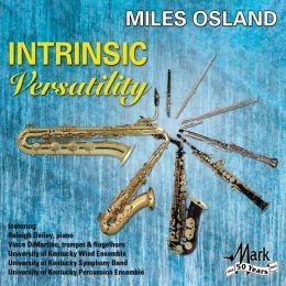 Intrinsic Versatility