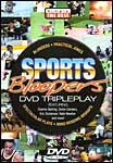 Sports Bloopers Triple Play