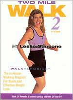 Leslie Sansone: Two Mile Walk