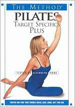 The Method: Pilates - Target Specifics