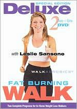 Leslie Sansone: Fat Burning Walk