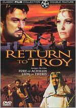 Return to Troy