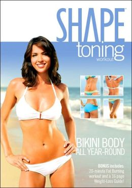Shape Toning Workout