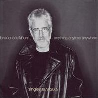Anything Anytime Anywhere (Singles 1979-2002) [Bonus Track]