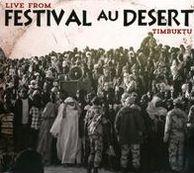 Live from Festival Au Desert, Timbuktu 2012