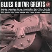 Blues Guitar Greats [Easydisc]