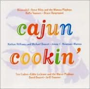 Cajun Cookin' [Easy Disc]