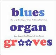 Blues Organ Grooves