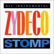 Zydeco Stomp: All Instrumental