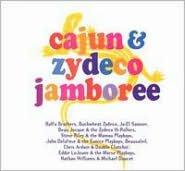 Cajun & Zydeco Jamboree