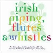 Irish Piping Flutes & Whistles