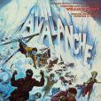 CD Cover Image. Title: Avalanche [Original Motion Picture Soundtrack], Artist: William Kraft