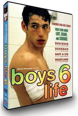 Boys Life 6