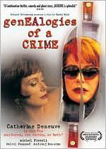 Genealogies Of A Crime