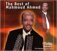The Best of Mahmoud Ahmed, Vol. 2
