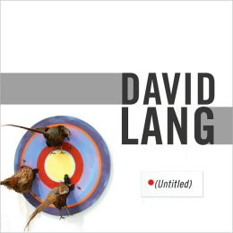 David Lang: Music from the Film (Untitled)