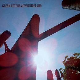 Glenn Kotche: Adventureland